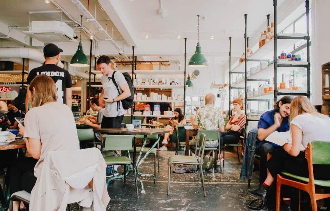 restaurants véganes à Toronto