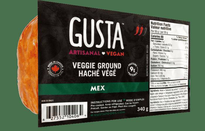 veggie ground mex
